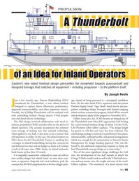Marine News Magazine, page 45,  Oct 2015
