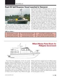 Marine News Magazine, page 51,  Oct 2015