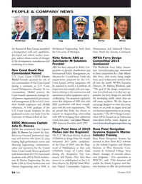 Marine News Magazine, page 54,  Oct 2015