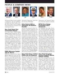 Marine News Magazine, page 54,  Oct 2015