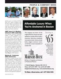 Marine News Magazine, page 55,  Oct 2015