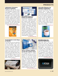 Marine News Magazine, page 57,  Oct 2015