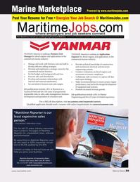 Marine News Magazine, page 59,  Oct 2015