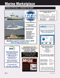 Marine News Magazine, page 60,  Oct 2015