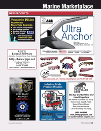 Marine News Magazine, page 61,  Oct 2015
