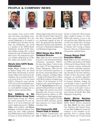 Marine News Magazine, page 102,  Nov 2015
