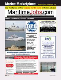 Marine News Magazine, page 108,  Nov 2015