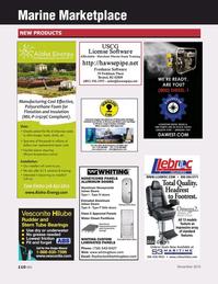 Marine News Magazine, page 110,  Nov 2015