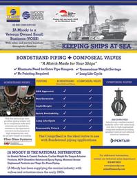 Marine News Magazine, page 23,  Nov 2015