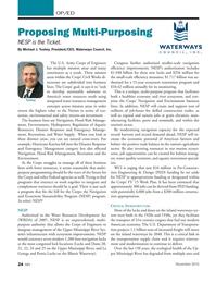 Marine News Magazine, page 24,  Nov 2015