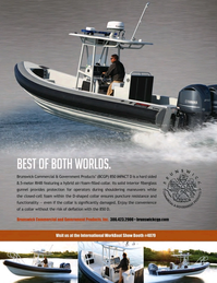 Marine News Magazine, page 1,  Nov 2015