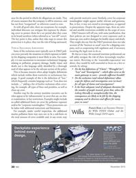 Marine News Magazine, page 30,  Nov 2015