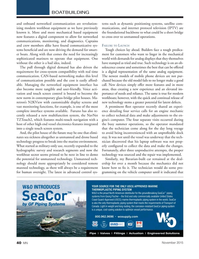 Marine News Magazine, page 40,  Nov 2015