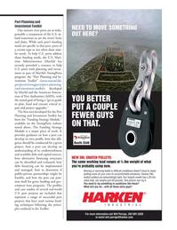Marine News Magazine, page 45,  Nov 2015