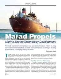 Marine News Magazine, page 62,  Nov 2015