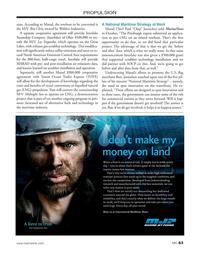 Marine News Magazine, page 63,  Nov 2015