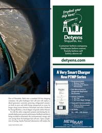 Marine News Magazine, page 65,  Nov 2015