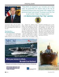 Marine News Magazine, page 66,  Nov 2015