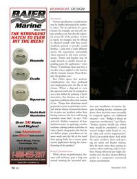 Marine News Magazine, page 74,  Nov 2015
