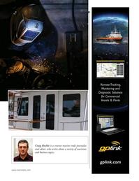 Marine News Magazine, page 75,  Nov 2015