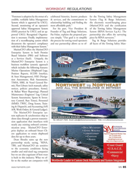 Marine News Magazine, page 85,  Nov 2015
