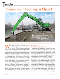 Marine News Magazine, page 94,  Nov 2015
