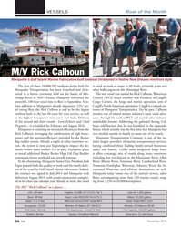 Marine News Magazine, page 96,  Nov 2015