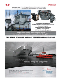 Marine News Magazine, page 11,  Dec 2015