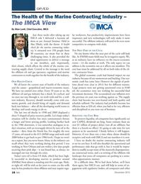 Marine News Magazine, page 18,  Dec 2015