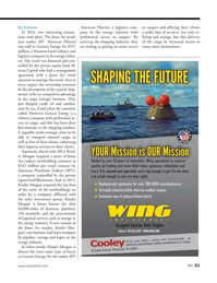 Marine News Magazine, page 21,  Dec 2015