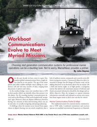 Marine News Magazine, page 24,  Dec 2015