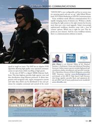 Marine News Magazine, page 29,  Dec 2015