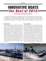 Marine News Magazine, page 34,  Dec 2015
