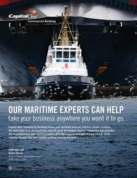 Marine News Magazine, page 3,  Dec 2015