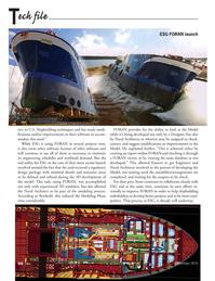 Marine News Magazine, page 50,  Dec 2015
