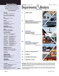Marine News Magazine, page 4,  Dec 2015