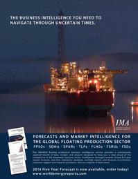 Marine News Magazine, page 3rd Cover,  Dec 2015