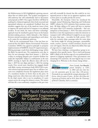 Marine News Magazine, page 19,  Jan 2016