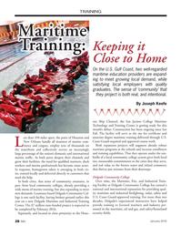 Marine News Magazine, page 28,  Jan 2016