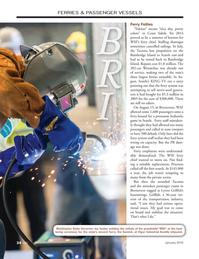 Marine News Magazine, page 34,  Jan 2016
