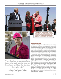 Marine News Magazine, page 35,  Jan 2016