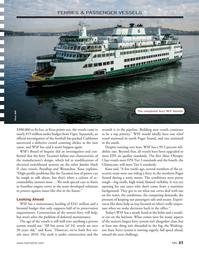 Marine News Magazine, page 37,  Jan 2016
