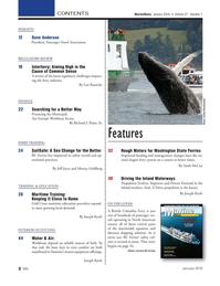Marine News Magazine, page 2,  Jan 2016