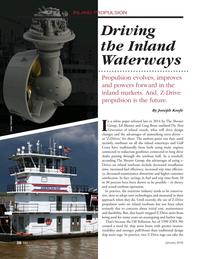 Marine News Magazine, page 38,  Jan 2016