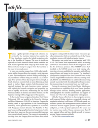 Marine News Magazine, page 47,  Jan 2016