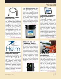 Marine News Magazine, page 57,  Jan 2016