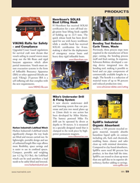 Marine News Magazine, page 59,  Jan 2016