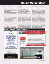Marine News Magazine, page 61,  Jan 2016