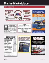 Marine News Magazine, page 62,  Jan 2016