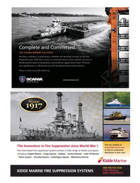 Marine News Magazine, page 13,  Feb 2016